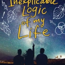The Inexplicable Logic Of My Life by Benjamin Ailire Saenz