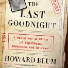 The Last Goodnight cover