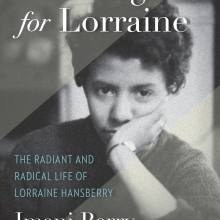 Cover for Looking for Lorraine