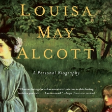 Cover for Louisa May Alcott
