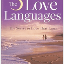 The 5 Love Languages by Gary Chapman Cover