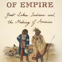 Cover for Masters of Empire