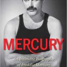 Cover for Mercury
