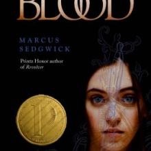 Midwinterblood book cover