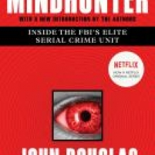 Cover of Mindhunter