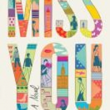 Miss You Book Cover