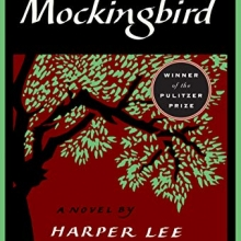 Image of To Kill a Mocking Bird Book Cover