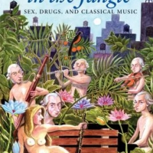 Book Cover of Mozart in the Jungle
