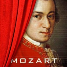 Book Cover of Mozart