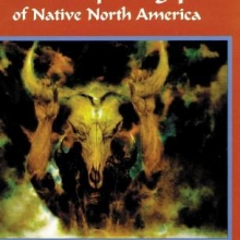 Mythology of Native North America cover