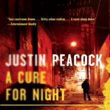 A Cure for Night cover