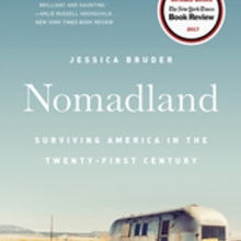 Nomadland by Jessica Bruders