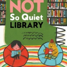 not so quiet library