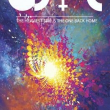 ODY-C, Volume One: Off to Far Ithicaa by Matt Fraction