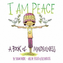 Cover for I am Peace