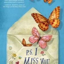 P.S. I Miss You by Jen Petro-Roy