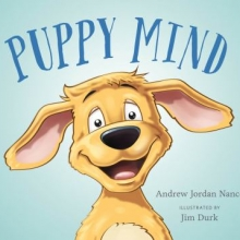 Cover for Puppy Mind