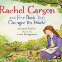 Cover for Rachel Carson