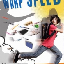 Cover for Warp Speed