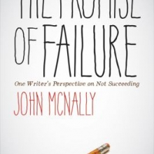 Cover for The Promise of Failure