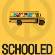 Cover for Schooled