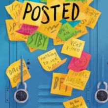 Cover for Posted