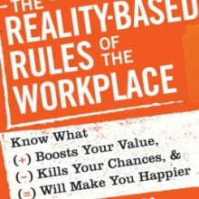reality based rules book cover