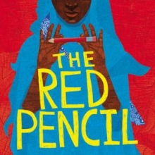 Red Pencil cover