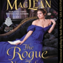 The Rogue Not Taken cover