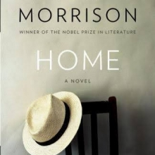 Home book cover.