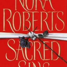 Sacred Sins cover