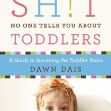 Shit No One Tells You About Toddlers