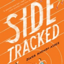 Side Tracked cover
