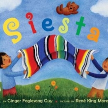 Siesta by Ginger Fogelsong Guy