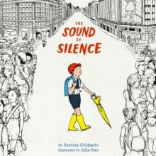 Cover for The Sound of Silence