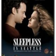 sleepless in seattle dvd cover