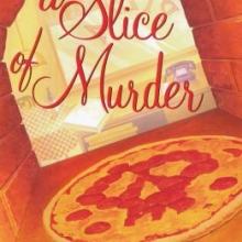 A Slice of Murder cover