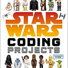 Star Wars Coding book cover