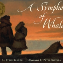 Cover for Symphony of Whales