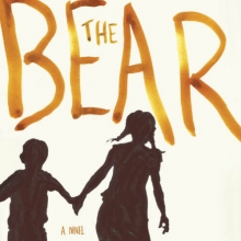 The Bear book cover