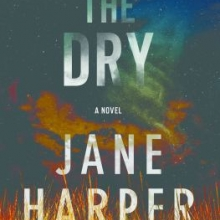 Cover image for the book The Dry by Jane Harper