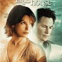 the lake house dvd cover