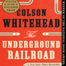 Book Cover of Underground Railroad