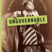 Ungovernable cover