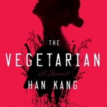 vegetarian book cover