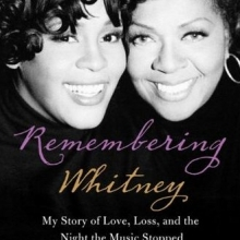 Book cover for Remembering Whitney