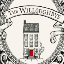 The Willoughbys cover