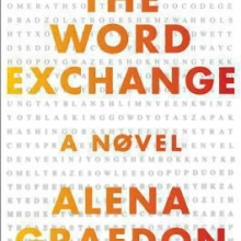 Word Exchange book cover