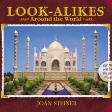 Look alikes Around the World cover image