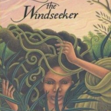 book cover for Zahrah the Windseeker by Nnedi Okorafor-Mbachu